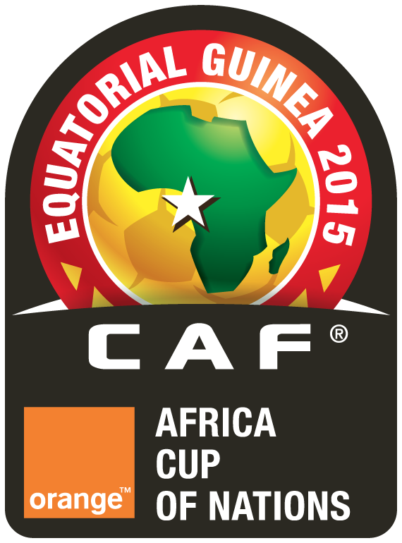 2015 Africa Cup of Nations logo Equatorial Guinea
