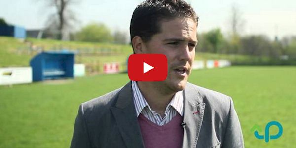 Johnny McKinstry talks to Performa Sports analysis about player development.