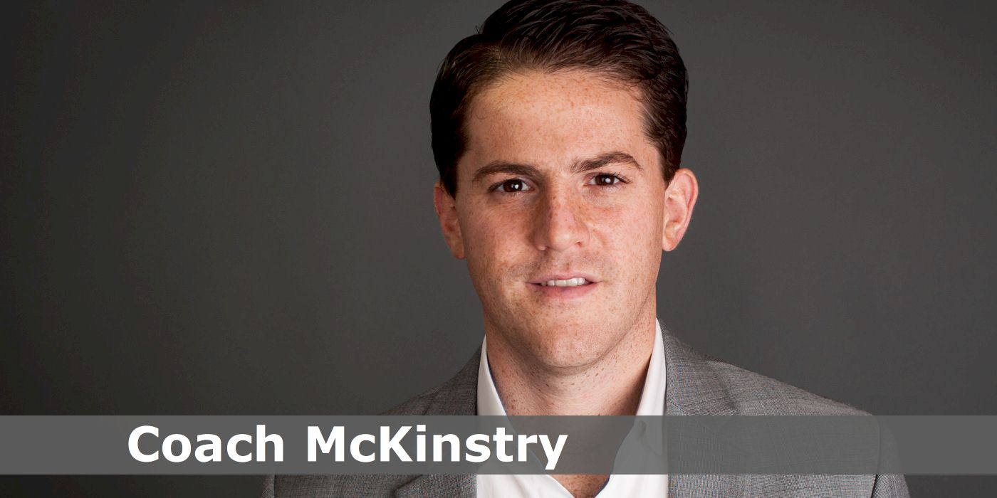 Johnny McKinstry, Football Coach